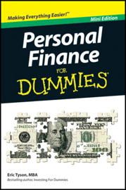 Personal Finance For Dummies ®, Mini Edition book