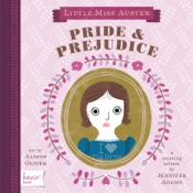 Little Miss Austen: Pride & Prejudice (Enhanced)
