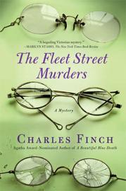 The Fleet Street Murders book