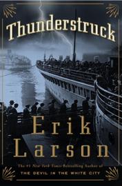 Thunderstruck book