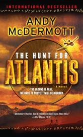The Hunt for Atlantis book