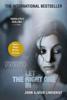 John Ajvide Lindqvist & Ebba Segerberg - Let the Right One In artwork