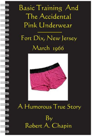 Basic Training And The Accidental Pink Underwear book