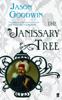 Jason Goodwin - The Janissary Tree artwork
