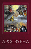 Apocrypha Book Cover