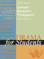 The Gale Group - A Study Guide for Samuel Beckett's