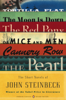 The Short Novels of John Steinbeck ebook Download