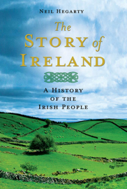 The Story of Ireland book