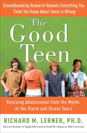 The Good Teen book