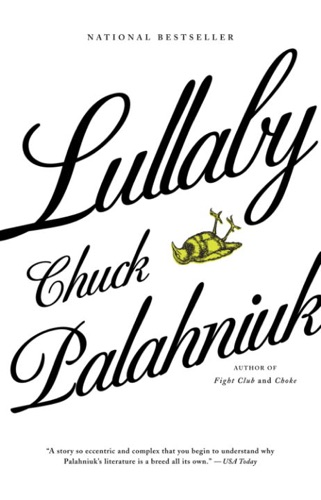 Lullaby E-Book Download