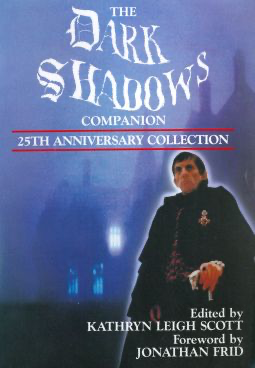 The Dark Shadows Companion
