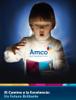 AMCO International Education Services, LLC, ГЃvila, Carlos, HernГЎndez Sala, MarГa ГЃngel, Martorell, Angel & Moreno, John - El Camino a la Excelencia ilustraciГіn