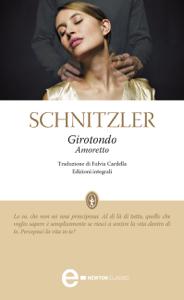 Girotondo - Amoretto Libro Cover