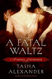 A Fatal Waltz book