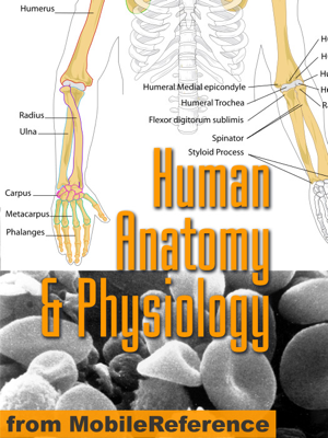 Human Anatomy and Physiology Study Guide - MobileReference book
