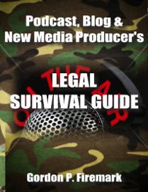 Podcast, Blog & New Media Producer's