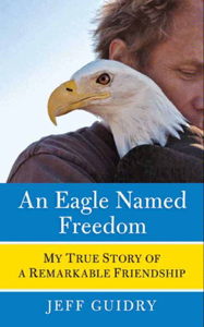 An Eagle Named Freedom Book Cover