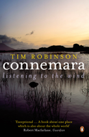 Tim Robinson - Connemara artwork