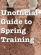 WestSide Culture's Unofficial Guide to Spring Training