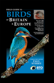 Field Guide to Birds of Britain & Europe