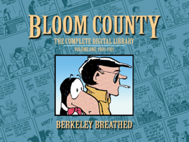 Bloom County - The Complete Digital Library, Vol. 1: 1980-1981