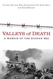Valleys of Death book