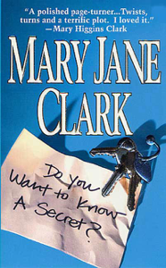 Do You Want to Know a Secret? Book Cover