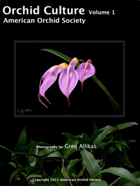 AOS Orchid Culture Volume 1
