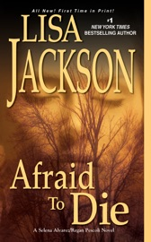 Afraid to Die PDF Download