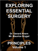 Exploring Essential Surgery: Principles