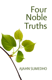 The Four Noble Truths book