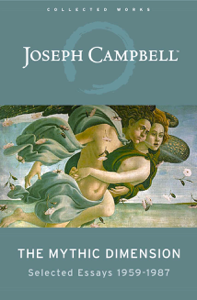 The Mythological Dimension - Comparative ... Book Review