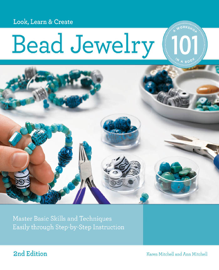 Bead Jewelry 101, 2nd Edition