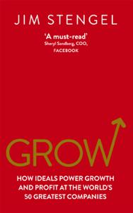 Grow La couverture du livre martien