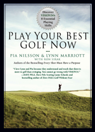 Play Your Best Golf Now book