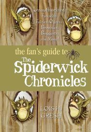 The Fan's Guide to The Spiderwick Chronicles book