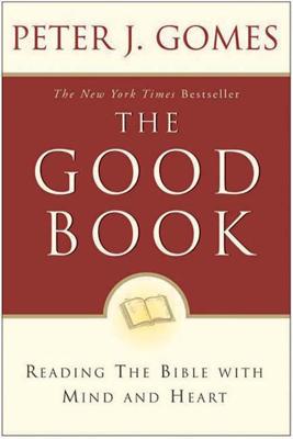 Good Book - Peter J Gomes book
