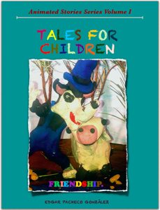 Tales for Children Book Review