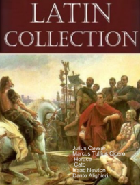 The Essential Latin Language Collection (13 books)