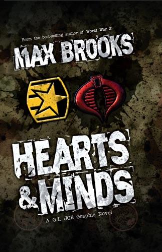 G.I. Joe: Hearts & Minds
