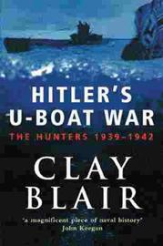 Hitler's U-Boat War