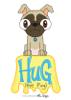 W.L.Cripps - Hug artwork