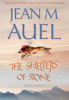 Jean M. Auel - The Shelters of Stone artwork