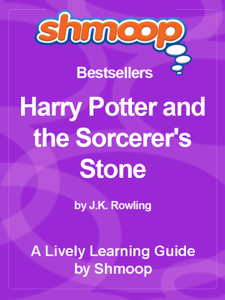 Harry Potter and the Sorcerer's Stone Summary