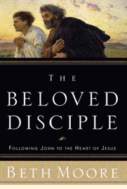 The Beloved Disciple book