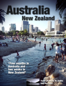 Australia travel photo book