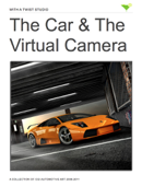 The Car & The Virtual Camera