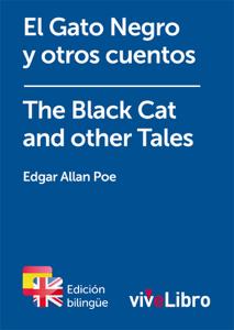 El Gato Negro y otros cuentos Book Cover