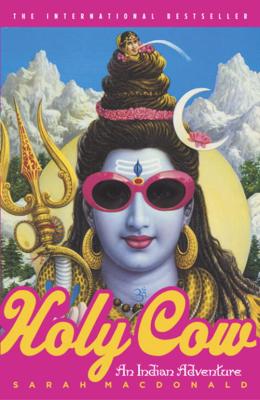 Holy Cow - Sarah Macdonald book