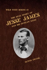 The Real Life of Jesse James